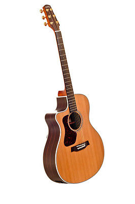 Walden Acoustic Electric Guitar G630ce Madison