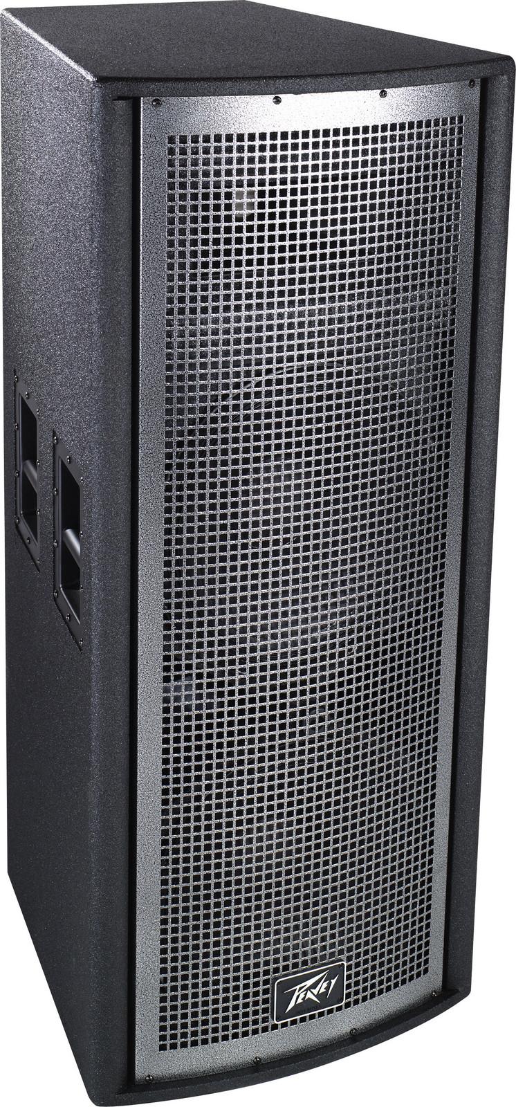Peavy Pa System Speaker Qw 4f Madison