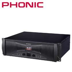 Phonic Power Amplifier Xp5000 Madison