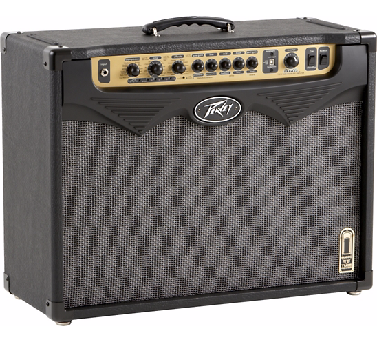 Peavy Electric Guitar Amps Vypyr120 Madison