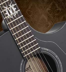 Cort Acoustic Electric Guitar Evl A4 Madison