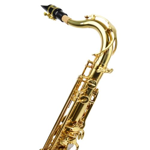 Jupiter Tenor Saxophone 587gl Madison