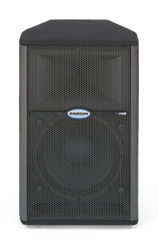 Samson Active Pa Loud Speaker L612 Madison