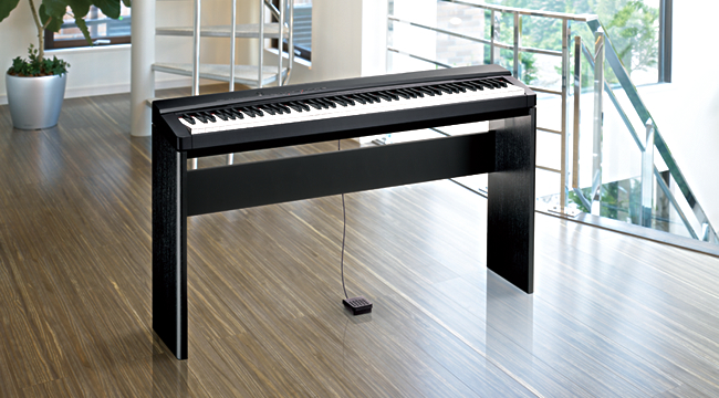 Сделать стойку для цифрового пианино своими руками 92