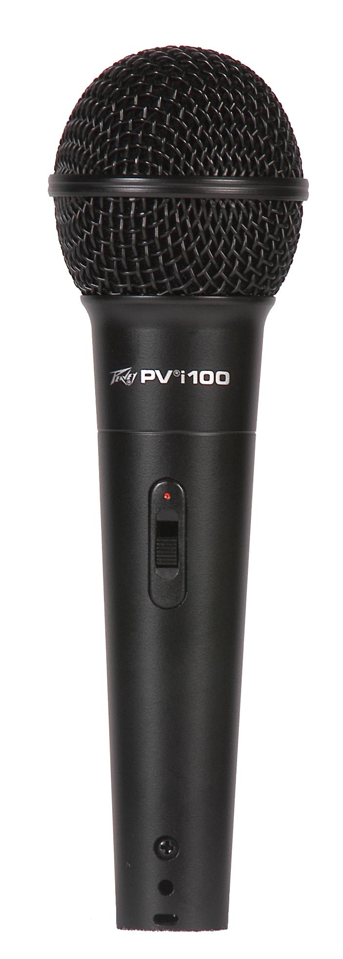 Peavey Microphone Pvi 100 Madison