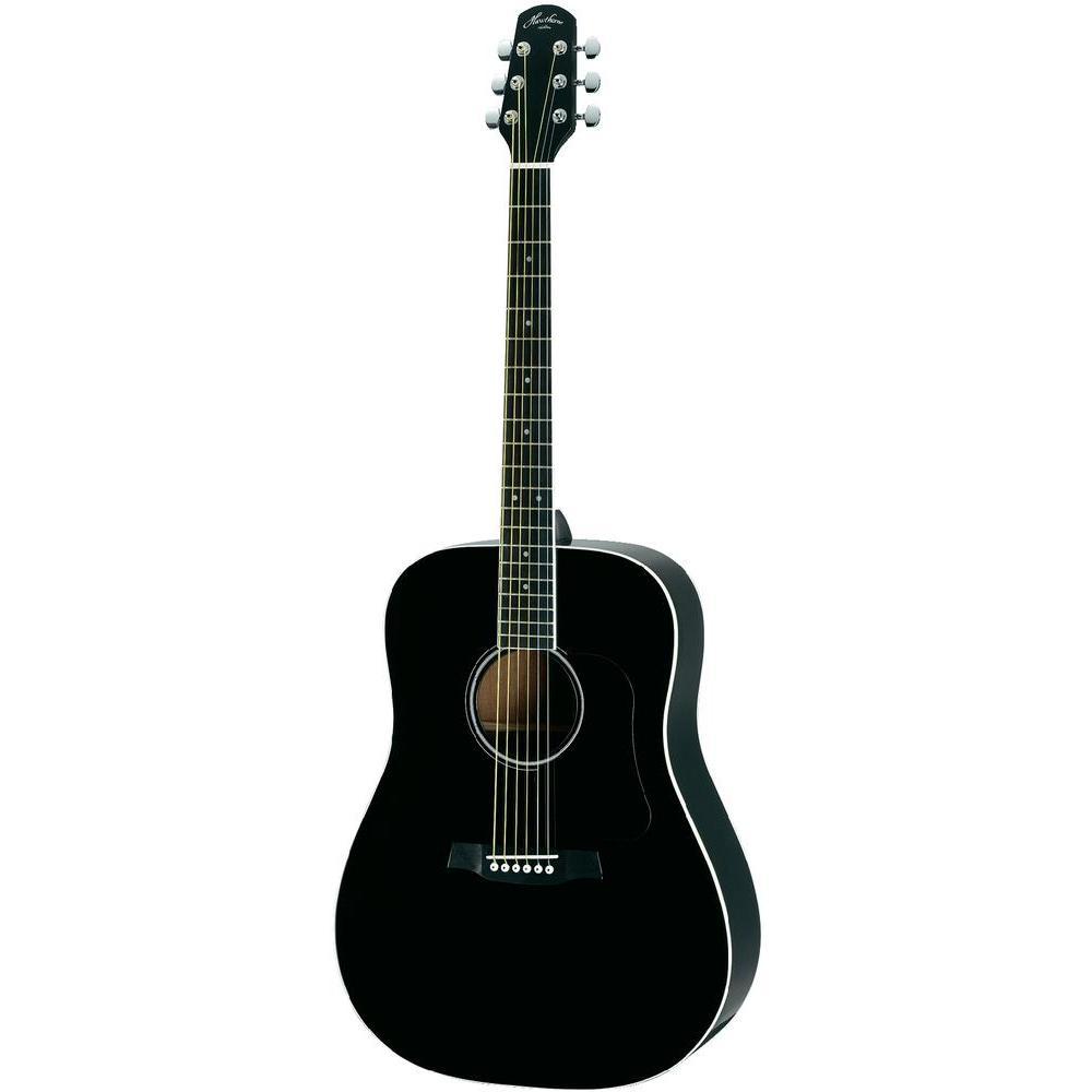 Hawthorne Acoustic Guitar Hd221b Madison